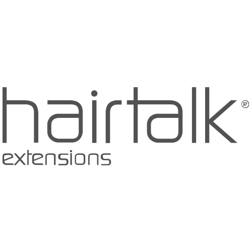 Logo Hairtalk