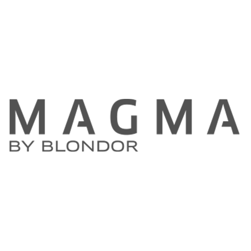 Logo Magma by Blondor
